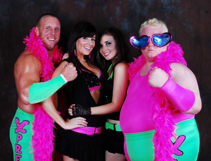 2011 SCW Promo