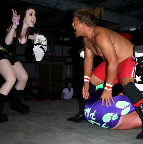 Pro Wrestling Fusion