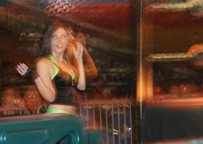 SCW Ring Wars 2011