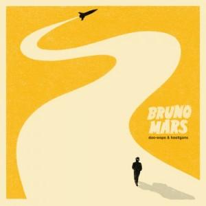 Bruno Mars - Doo-Wops and Hooligans