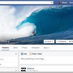 Billabong - Facebook