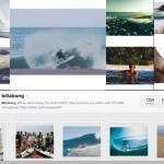 Billabong - Instagram