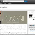 Jovani - LinkedIn