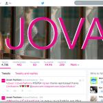 Jovani - Twitter