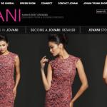 jovani - website