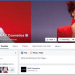 MAC - Facebook