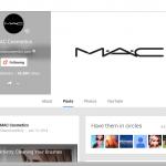 MAC - Google+