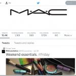 MAC - Twitter