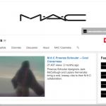 MAC -YouTube
