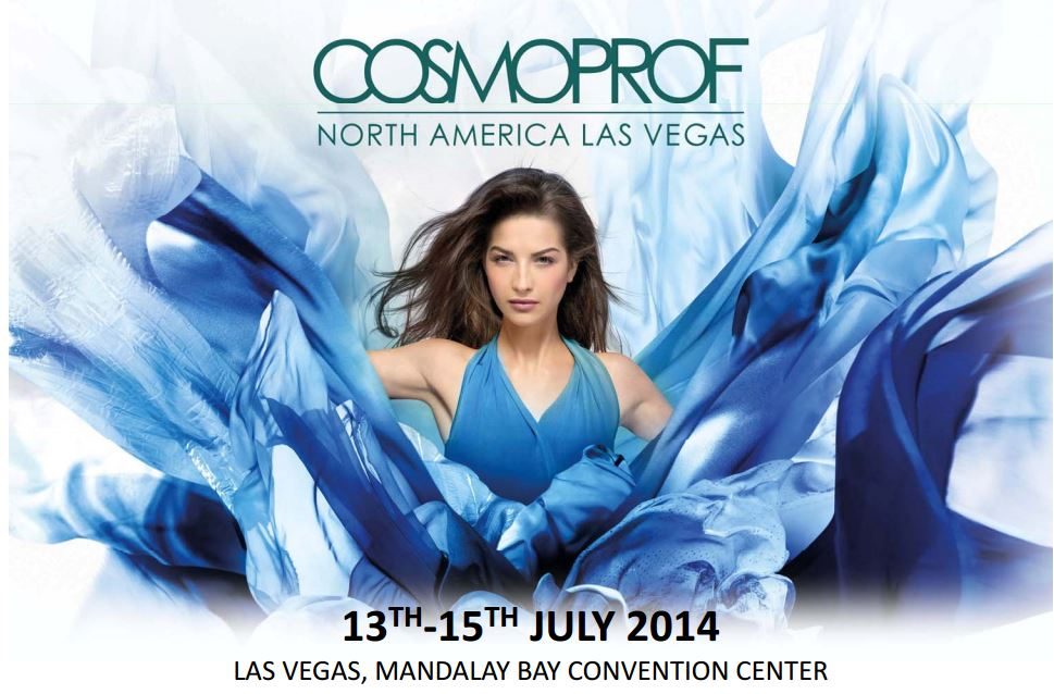 Getting social with Cosmoprof North America