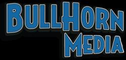 BullHorn Media logo