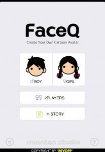 FaceQ