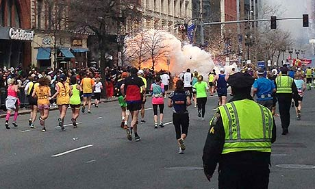Boston Bombings & Ethical Dilemmas