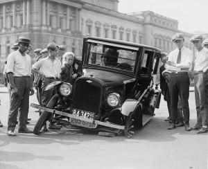 automotive - 1923