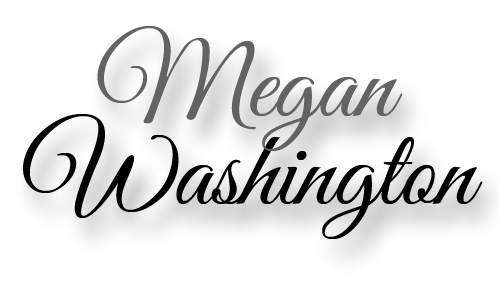 Megan Washington