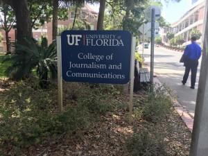 college of journalism