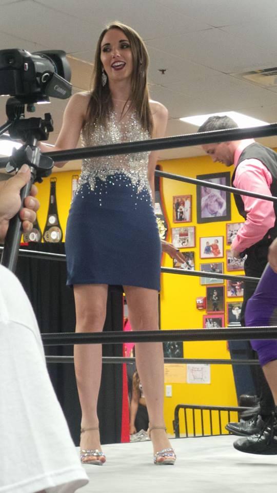 Pro Wrestling 2.0 - February 2017