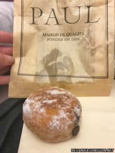 Paul Donut