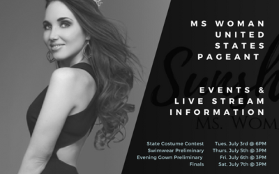 Ms. Woman United States Tickets & Live Stream Information