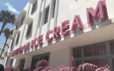 Museum of Ice Cream (Miami) Review